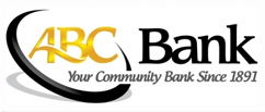Custom Logo ABC Bank